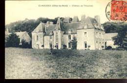 Saint Maudez Chateau De Thaumatz - Autres Communes