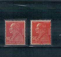 1927 - Centenaire De La Naissance De Marcelin Berthelot. - Unused Stamps