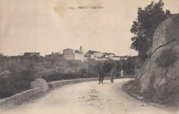 PORTO-VECCHIO (entrée De La Ville) - Autres Communes