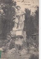 NICE - CIMIEZ: Jardin Zoologique D'Acclimatation -  Le Comte Gabriel De Lagrange, Fondateur - Nizza