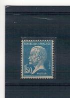 1923-26 Type Pasteur - Nuovi