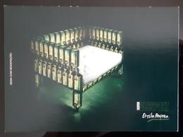 Passpiort Whisky Carte Postale - Publicité