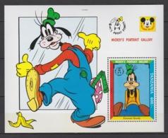 Tanzanie BF 180 ** (Walt Disney) - Tanzania (1964-...)