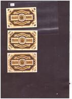 3 NOTGELD DER GEMEINDE NUSSENDORF - TB - [11] Local Banknote Issues