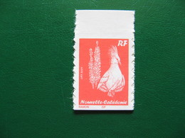 NOUVELLE CALEDONIE YVERT POSTE ORDINAIRE N° 1085 ADHESIF NEUF** LUXE - MNH - COTE 4,00 EUROS - Unused Stamps