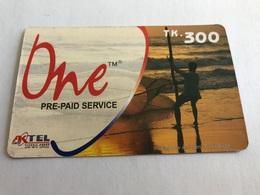 4:015 - Bangladesh Prepaid - Bangladesh