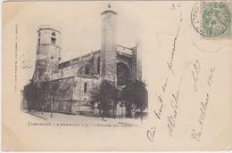 CLERMONT L HERAULT L' Eglise - Clermont L'Hérault