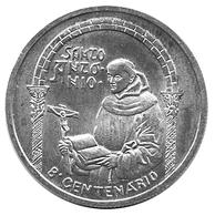 Santo Antonio 1995 - 500 Escudos - Silver 14g - Portugal