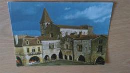 CSM - 1383. MONPAZIER - Bastide Fondée En 1284.... - France