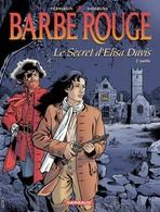 Le Secret D'Elisa Davis Tome 2   EO - Barbe-Rouge