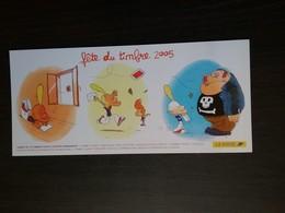Fête Du Timbre Titeuf - Stamp Day
