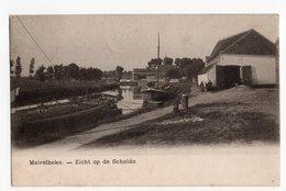 Merelbeke Meirelbeke Zicht Op De Schelde - Merelbeke