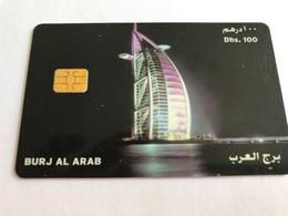 4:049 - UAE Car Parking Card - United Arab Emirates