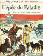 L'épée Du Paladin - Bob Morane