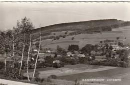 Mannersdorf Leitsberg - Bruck An Der Leitha