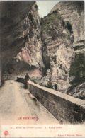26 SAINT MARTIN EN VERCORS - Route Des Goulets - Altri Comuni