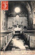 12 AUBRAC - Intérieur De L'église - France