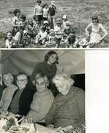 Lot De 30 Photos Anciennes De Millery Autreville - Vecchi Documenti