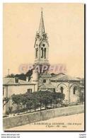 CPA St Georges De Didonne Cote D'Argent L'Eglise - Saint-Georges-de-Didonne