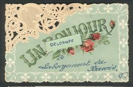 25 - Labergement Du Navoy Un Bonjour De... - France