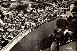 [41] Loir Et Cher > Montrichard / PILOTE OPERATEUR   R.HENRARD  /  LOT  4051 - Montrichard