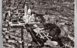 [75] Paris > Sacré Coeur / PILOTE OPERATEUR   R.HENRARD  /  LOT  4051 - Sacré Coeur
