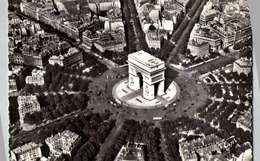 [75] Paris > Sacré Coeur / PILOTE OPERATEUR   R.HENRARD  /  LOT  4051 - Arc De Triomphe