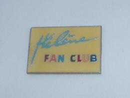 Pin's FAN CLUB D HELENE, HELENE ET LES GARCONS - Musik