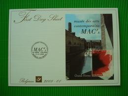 FDS*2008-01* - Souvenir Cards