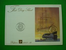 FDS*2007-12* - Souvenir Cards