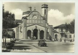 ROSIGNANO SOLVAY - LA CHIESA VIAGGIATA FG - Livorno