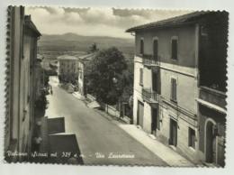 VALIANO ( SIENA ) VIA LAURETANA  - VIAGGIATA   FG - Siena