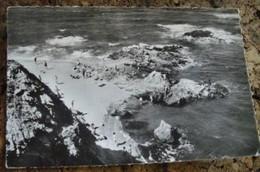 66   -    ARGELES SUR MER LA PLAGE DU RACOU SES ROCHERS @ VUE RECTO/VERSO AVEC BORDS - Argeles Sur Mer