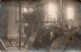 """CT-03591- FOTO CARTOLINA - SUL RETRO """"MEMORIA DEL MONTAGGIO DI MONTEPONI VENERDI 27 APRILE 1923 - Italia"""