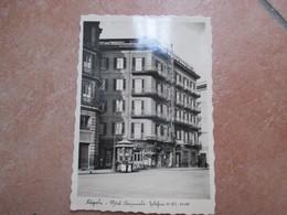 Napoli Hotel Nazionale Telefoni Vera Fotografia AUROSMAL - Napoli (Naples)