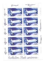 PA63 En Feuillet De 10 En Emballage D'origine - 1960-.... Ungebraucht