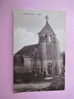AURIAT_L'Eglise Animée - France