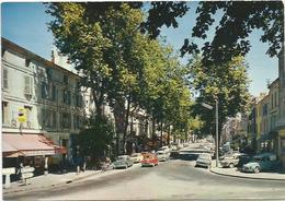 CPM  Niort  Avenue De Paris - Niort