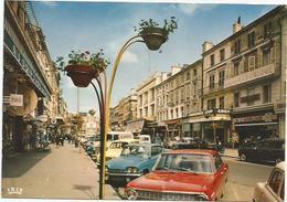 CPM  Niort  Rue Victor Hugo - Niort