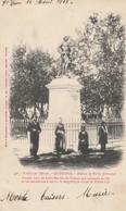 Quillan - Statue De Félix Armand - Autres Communes