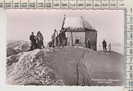 Kitzbühel - Kitzbüheler Horn / Gipfel Kapelle Um 1950-60 - Kitzbühel