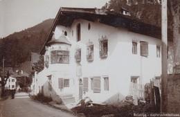 Osterreich - Tirol - Brixlegg - Kupferschmiedhaus  - Beautiful - Brixlegg