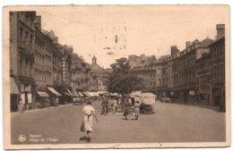 Namur - Place De L'Ange - Namur