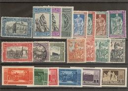Italie - Royaume  _1926 N°divers à Partir Du N° N°/194 - Sonstige