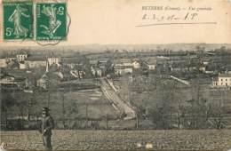 Dep - 23 - RETERRE Vue Générale - Other Municipalities