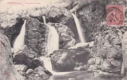 COGNIN Cascades Du Nan - Francia
