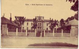 (21). Dijon. Ecole Superieure De Commerce - Dijon