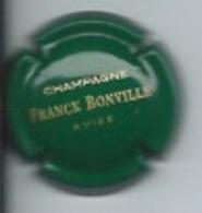 CHAMPAGNE «BONVILLE FRANCK 22c « (21) - Champagne
