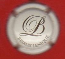 "CHAMPAGNE "" BRIAUX-LENIQUE 9 "" (18) - Champagne"