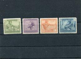BELGIAN CONGO 1925 MNH. - 1923-44: Ongebruikt